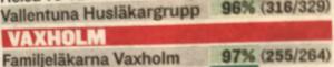 Expressen Vaxholm