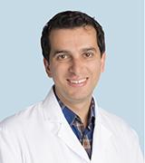 Omid Heydari