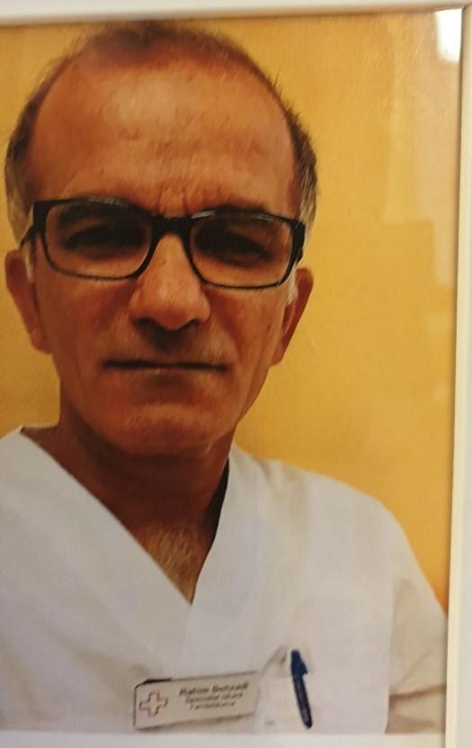 Rahim Behzadi