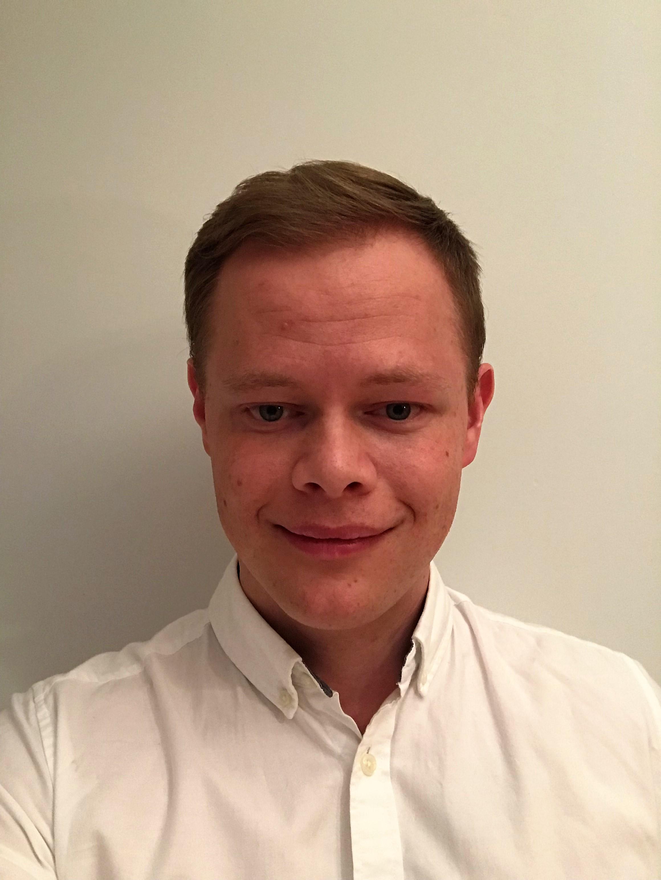 Simon Holmgren