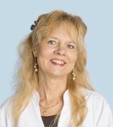 Tina Crawfoord